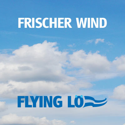 Frischer Wind / Flying Lö Imagesong